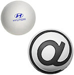 Arobase Ball Stress Balls